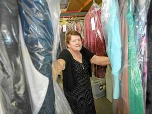 Gladstone dry cleaner closing its doors after three decades