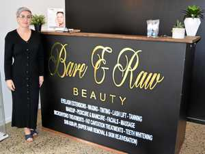 REVEALED: How our favourite beautician started her own salon