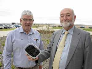 Proposed tyre recycling plant edges closer to approval