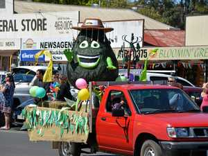 Avo-go at Blackbutt Avocado Festival