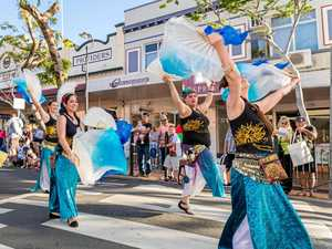 VOTE: Is the new Gold Rush Parade route the best option?