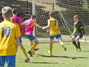 Grammar confident ahead of Bill Turner Cup clash
