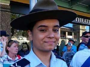 Toowoomba cadet prepares to take on the Kokoda Trail