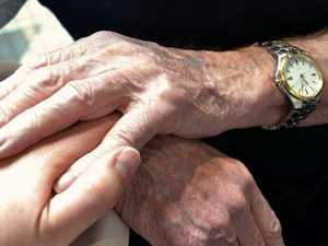 Aged care crisis: Gov't wants public say on Royal Commission