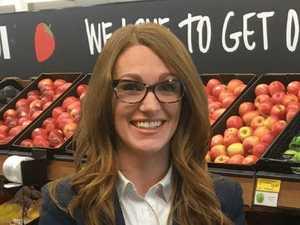 Aldi's crazy $155K job opening