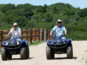 Eco-resort attracts Chinese rich-listers