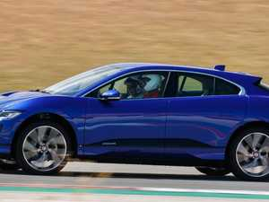 Prince Charles keeping I-Pace with greenies with $107,000 Jag