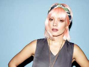 Lily Allen 'slept with female escorts'