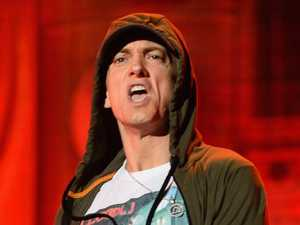 Singer wants to 'kill' Eminem track