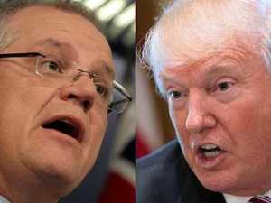 Morrison to meet with Trump at G20 summit