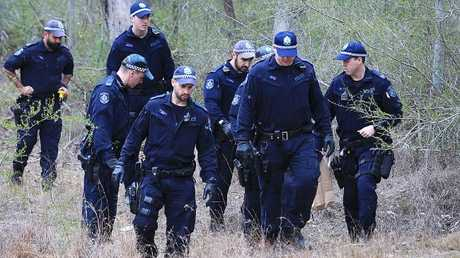 Police have launched a fresh appeal for information. Picture: News Corp Australia