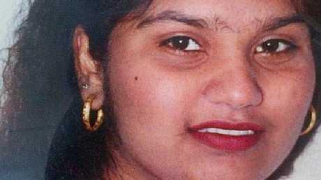 Police believe Monika Chetty knew who her attacker was.
