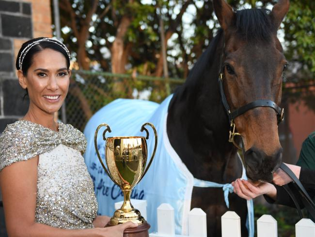The Melbourne Cup Carnival will bolt to Channel 10 in 2019.