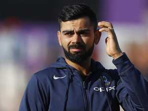 Kohli: England 'braver in tough situations'