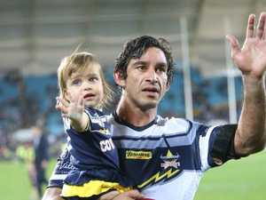 Cowboys can bounce back: Thurston