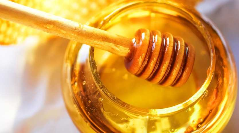 Testing has questioned the purity of honey being sold in Australia. Picture: iStock