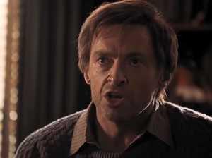 First look at Hugh Jackman as sex scandal pollie