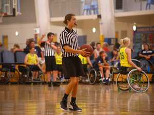 Wheelchair Basketball Referee Clinic