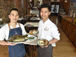 New Asian restaurant sells some of best food in Toowoomba