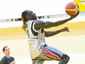 Big Q basketball