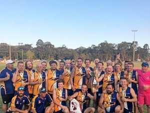Finals victory gives Eagles new wings