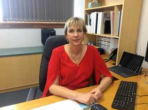Gladstone Regional Council CEO Roslyn Baker resigns