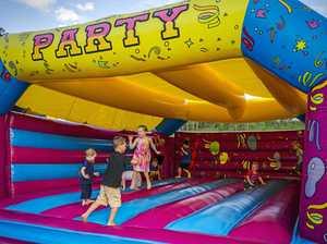 Free family fun at Brookwater