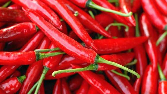 BRINGING THE HEAT: Chinderah Chilli Festival will return in 2019.