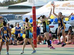 How Baumanis fired Bullets to netball title