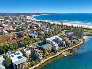 Kingscliff a town, not a village community told