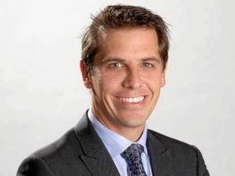Labor Shadow Treasurer Ryan Park.