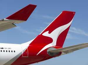 Qantas reveals genius in-flight meal trick