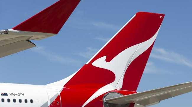 Qantas Reveals Genius In Flight Meal Trick Sunshine Coast Daily