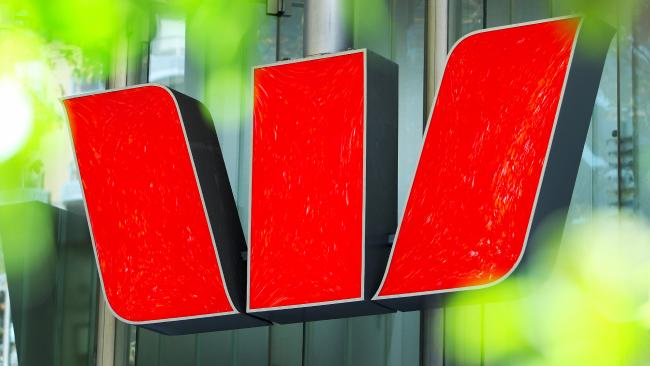 Westpac has been stung with a $35 million fine. Picture: Hollie Adams/The Australian