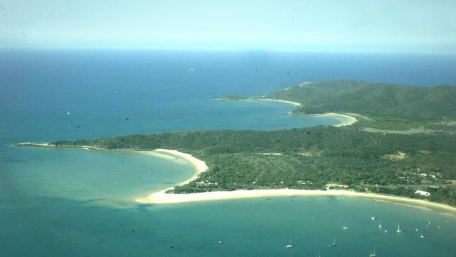 Great Keppel Island was one of the jewels of Queensland tourism.