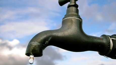 Water officers will be coming out to communities under new restrictions this month.