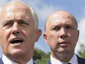 Turnbull's last-ditch offer to Dutton