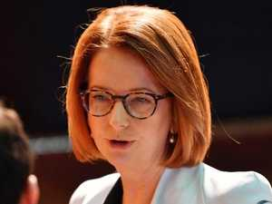 Why Bishop lost leadership ballot: Gillard