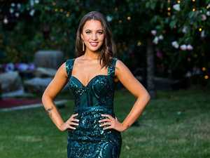 Byron beauty's dramatic debut on The Bachelor