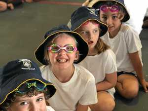 Fun run adds up to more play for Proserpine school