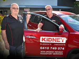 Volunteers desperatly needed at Kidney Support Network