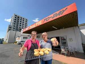 Iconic Mackay family business on the market after 86 years