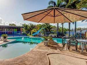 Mackay motel selling for $1.75 million