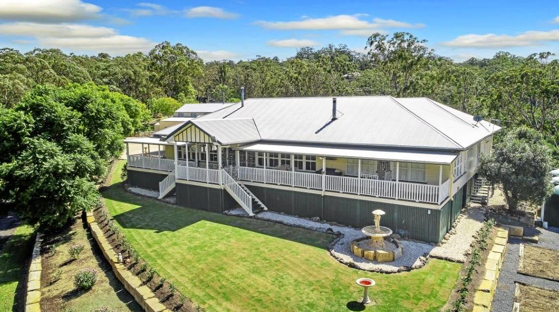 1/2-6 McStay St, Middle Ridge, has sold for $1.785 million.