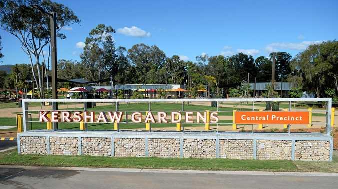 Kershaw gardens