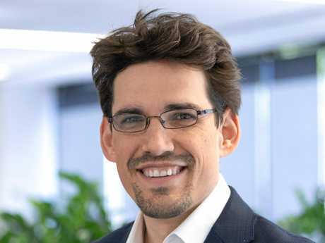 Robert Sobyra, Director - Evidence & Data at Construction Skills Queensland.