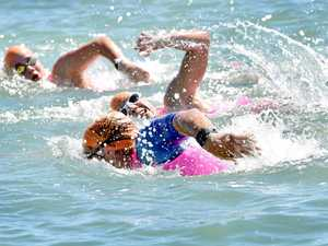 Triple Crown ocean swim to combine three of our major events