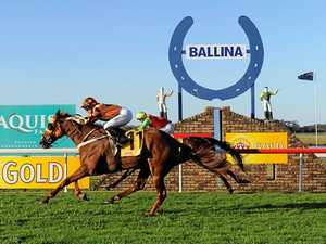 RACING: Cup abandoned as rain takes toll
