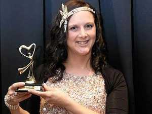 Agnes mum wins Mumpreneur award for baby clothing business