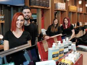 Touch of Toowoomba: More than just haircuts at Tommy Gun's